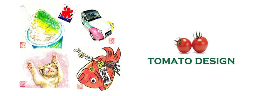 TOMATO DESIGN 2